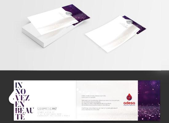 adesa-invitation-graphique-agence-communication