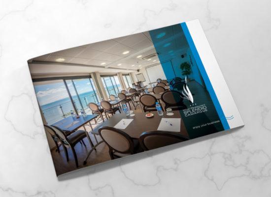 Plaquette-Splendid-Hotel-Camargue-Business