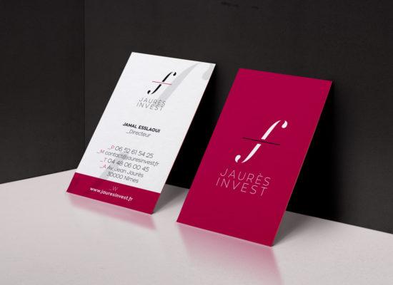 carte-de-visite-design-agence-communication-nimes