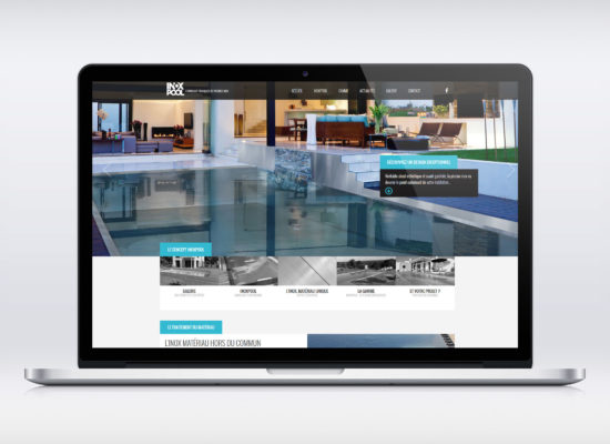 inox-pool-site-web-agence-communication